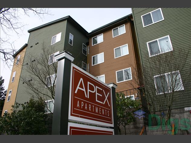Apex Apartments At 4233 7th Ave Ne In Seattle Wa 2 Bedroom Apartment For Rent Listingid 5463